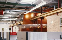 Motor City Offices