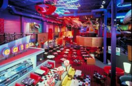 Red's Resturant